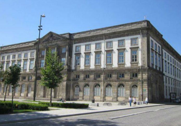 Universidade do Porto em Portugal Foto: Divulgação