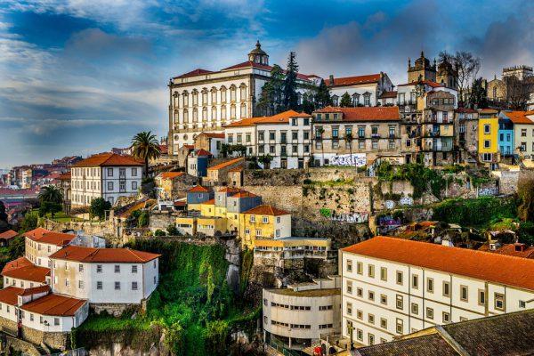 Porto, Portugal - Foto: Pixabay