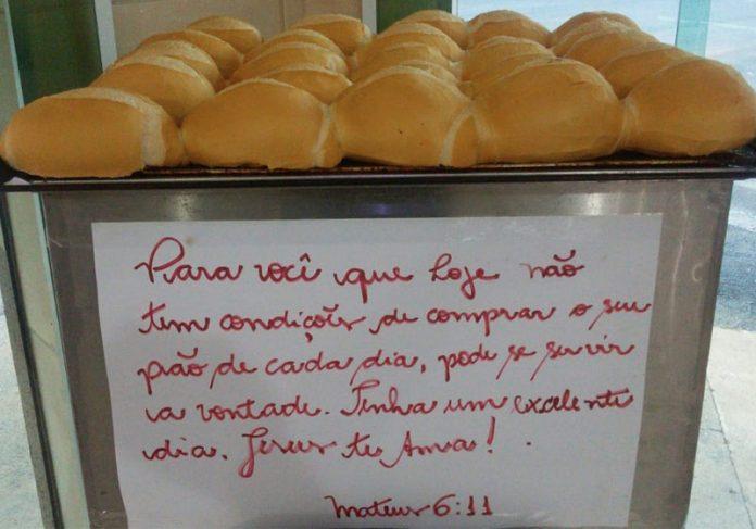 Foto: Marta Braghetto de Souza - reprodução / Facebook 