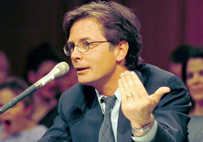 Michael J. Fox - Foto: The Michael J. Fox Foundation for Parkinson's Research