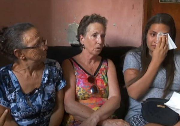 Vera, Mary e Anique - Foto: reprodução / RecordTV