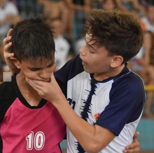 Juninho e Marcus - Foto: reprodução / Instagram / PMSJE