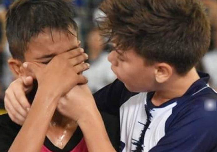 Juninho e Marcus - Foto: reprodução / Instagram / PMSJE|