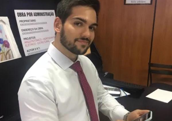 Felipe Coelho aprovou a iniciativa da copiadora e postou na sua rede social Foto: reprodução