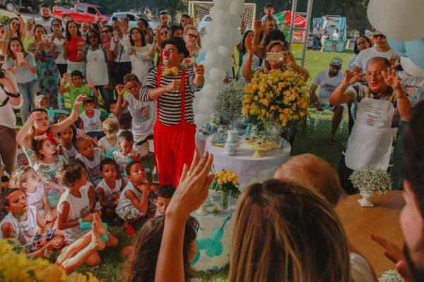 Festa do Guido - Foto: Aldo Bernardis