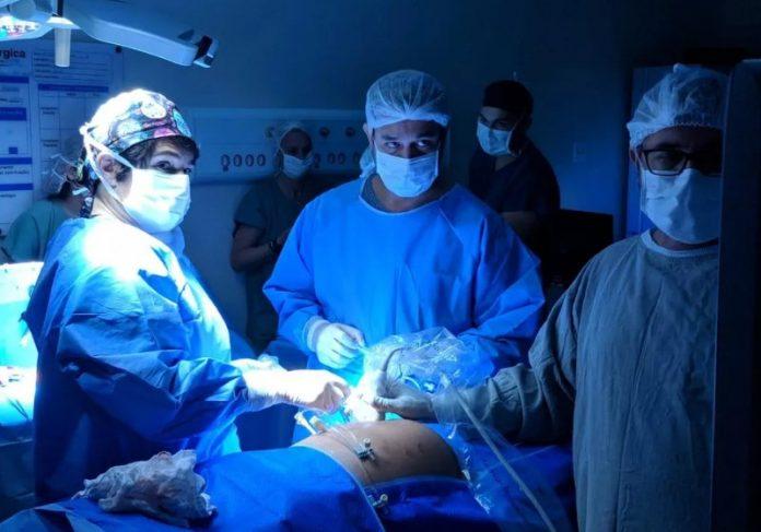 Foto: Divulgação/ Hospital da Criança e Maternidade|