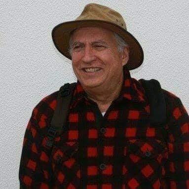 Escritor Paulo Maia - Foto: reprodução / Facebook