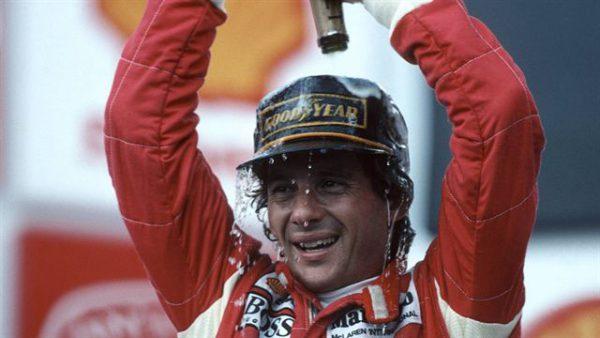 Ayrton Senna - Foto: Paul-Henri Cahier / Getty Images