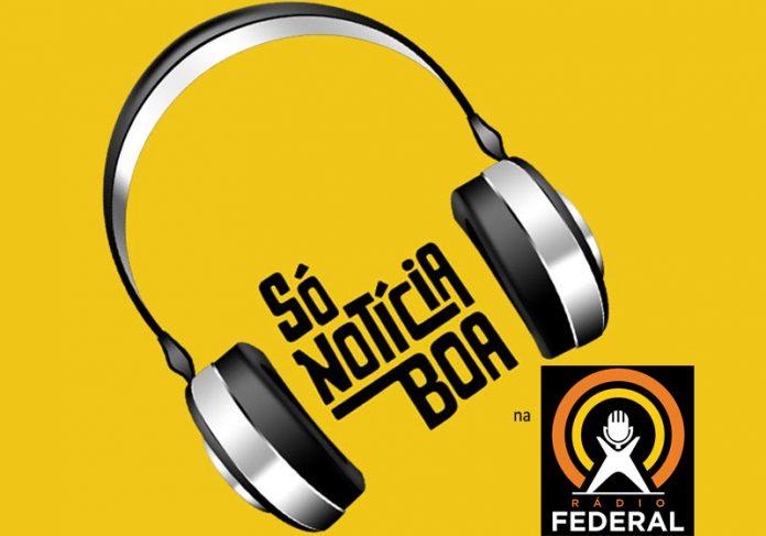 Foto: SNB/Rádio Federal