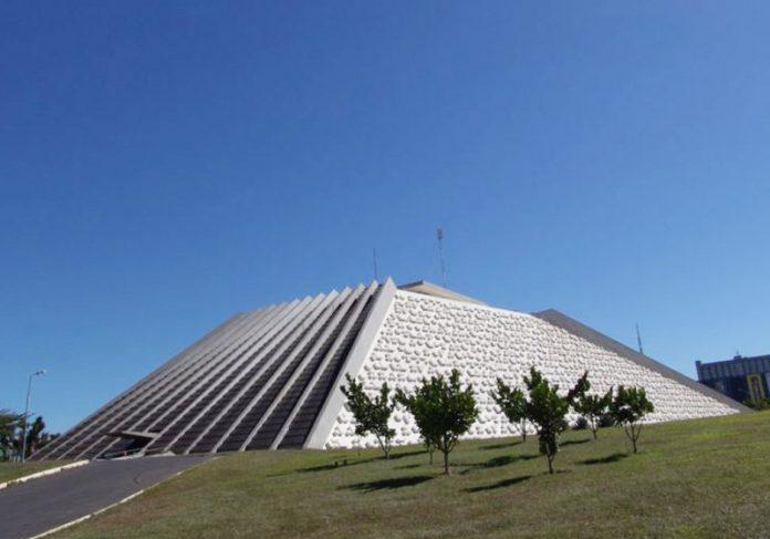 Teatro Nacional Cláudio Santoro - Foto: reprodução / GDF