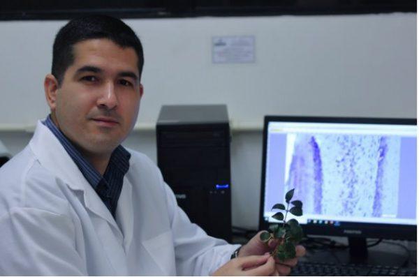 Prof. Ilton Santos da Silva - Foto: divulgação / Universidade Positivo