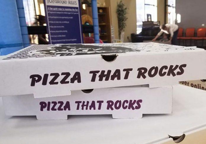 Foto: Pizza Rockstar / Facebook