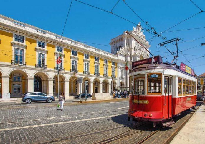 Lisboa/Portugal - Foto: Pixabay
