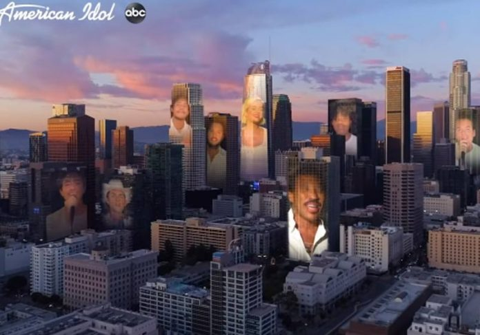 Foto: reprodução / American Idols - ABC