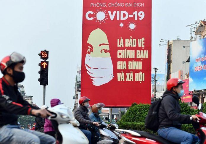 Foto: reprodução/ Vietnannet.vn