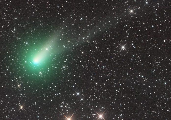 Cometa - Foto: reprodução