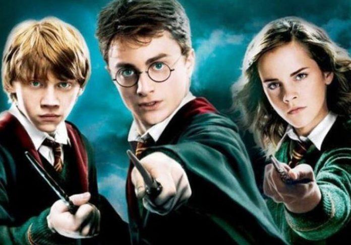 Personagens de Harry Potter - Foto: divulgação