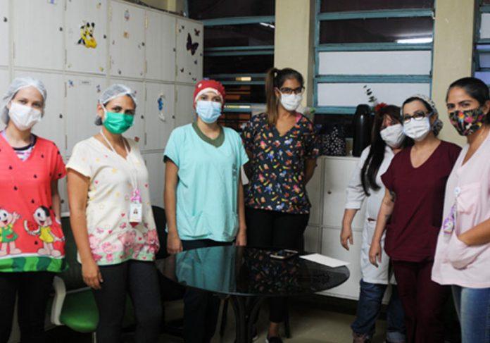 Foto: Geovana Albuquerque/Agência Saúde-DF