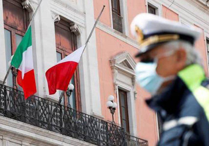 Foto: Alessandro Garofalo/Reuters