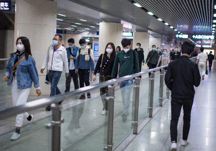 Foto: Xinhua / Xiao Yijiu