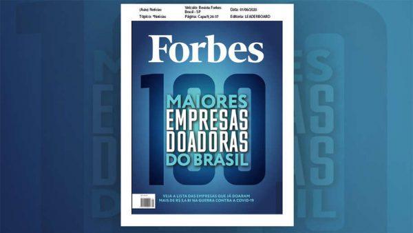 Foto; reprodução/ Revista Forbes