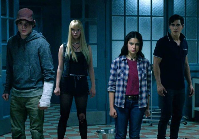 Os Novos Mutantes - Foto: divulgação
