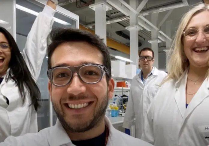 Foto: Departamento de Engenharia Química da Universidade Monash/Reuters