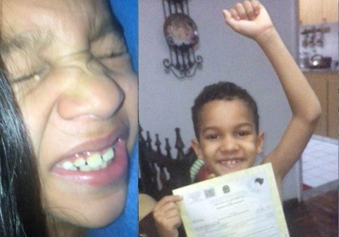 Bernardo recebe sobrenome dos pais adotivos - Fotos: reprodução / Instagram