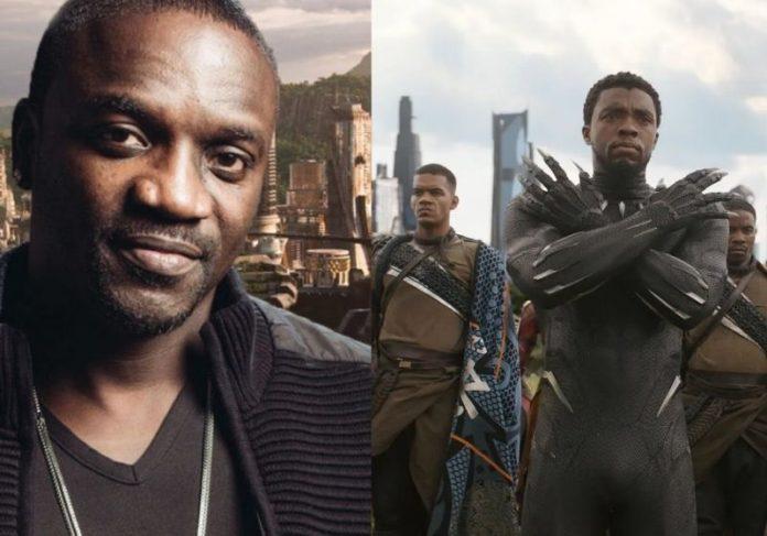 Pantera Negra e a cidade de Wakanda Foto: reprodução