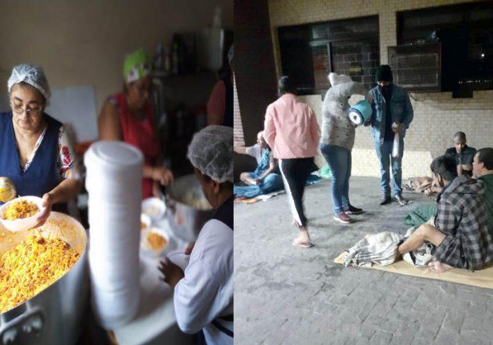 Foto: Projeto Trazendo a Esperança