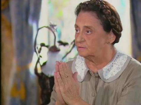 Carmem - Chocolate com Pimenta (2003) - Foto: TV Globo/reprodução