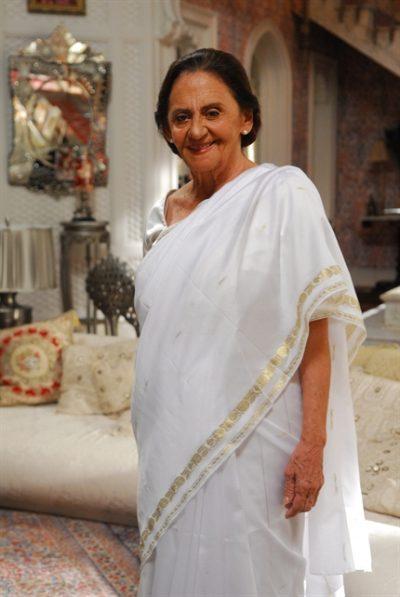 Laksmi - Caminho das Índias (2009) - Foto: TV Globo/reprodução