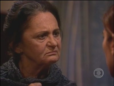 Dona Isaura - Mulheres de Areia (1993) - Foto: TV Globo/reprodução
