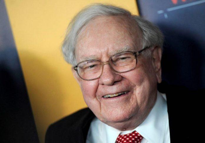 Warren Buffet - Foto: AP