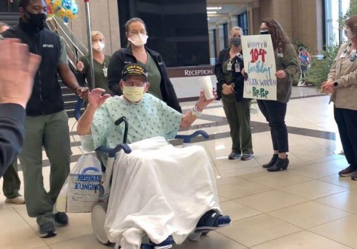 Foto: Madison Hospital