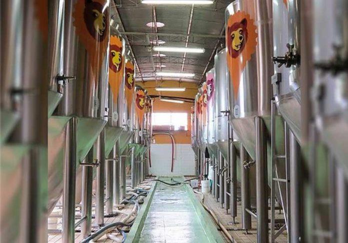 Fábrica da Colorado, da Ambev, em Ribeirão Preto -Foto: reprodução