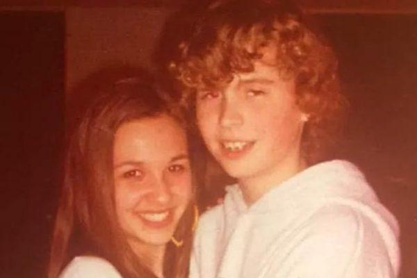 Eles se conheceram e se apaixonaram na adolescência. - Foto: arquivo pessoal