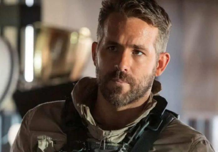 Ryan Reynolds abre o coração e diz que sofre de ansiedade - Foto: divulgação