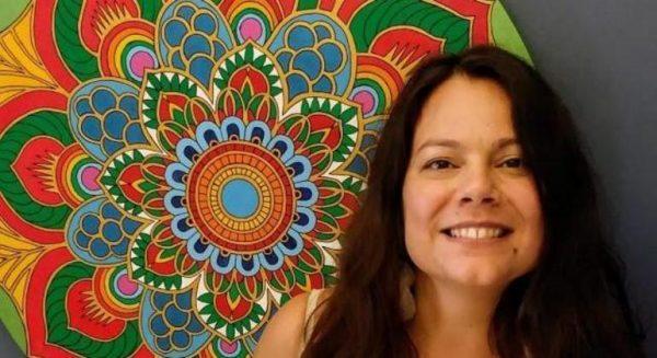 Lia Gonsales - Foto: arquivo pessoal