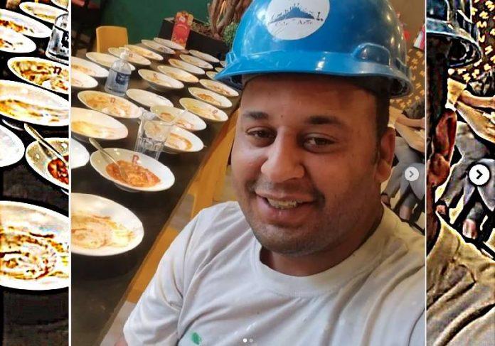 João Carlos recebeu várias propostas, inclusive do restaurante que o