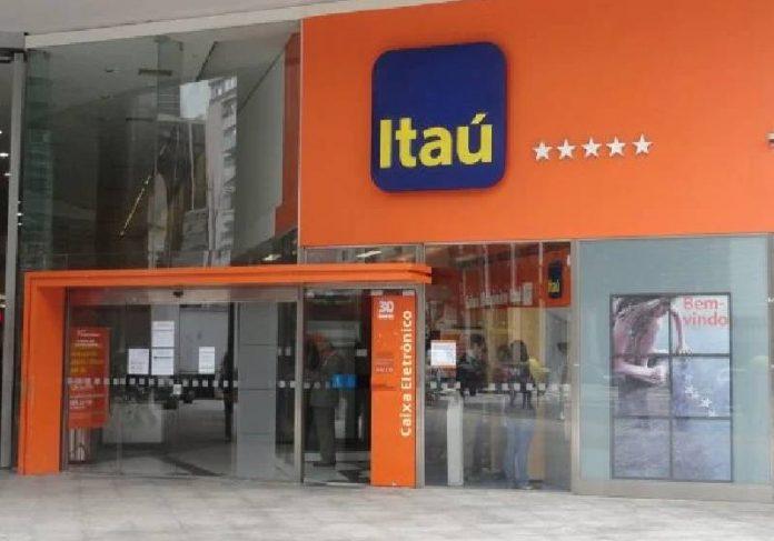 O Itaú Unibanco abriu vagas para treineis com salário superior a R$ 7 mil - Foto: reprodução