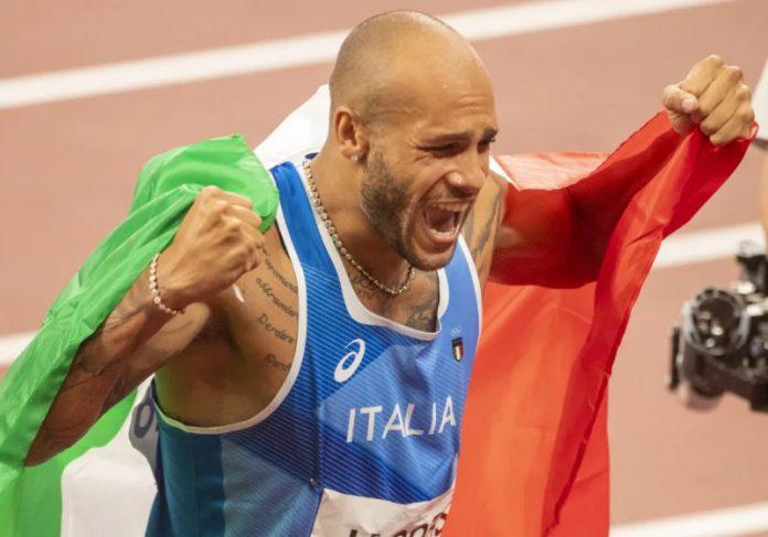 Mensagem do pai foi uma motivação extra para atleta vencer a prova - Foto: Tim Clayton/Corbis via Getty Images
