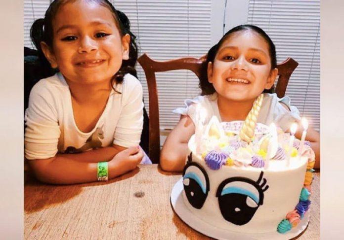 A ONG cria bolos personalizados e os doa para crianças carentes em 11 estados dos Estados Unidos - Foto: reprodução Facebook