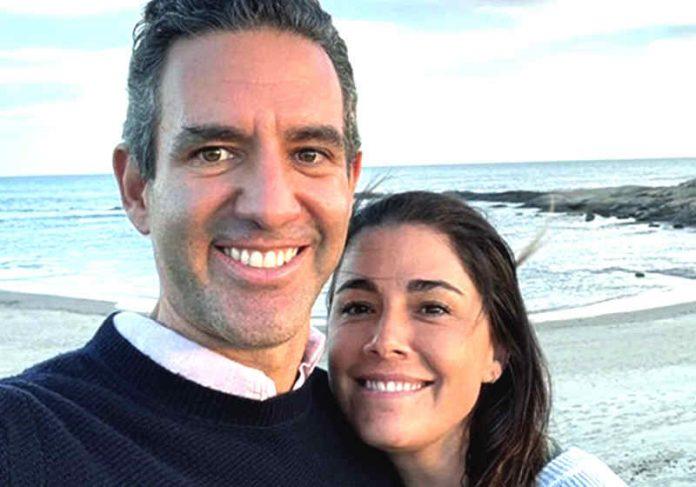 Vélez e a esposa se juntam ao time seleto de bilionários que pretendem fazer o mesmo Foto: Divulgação