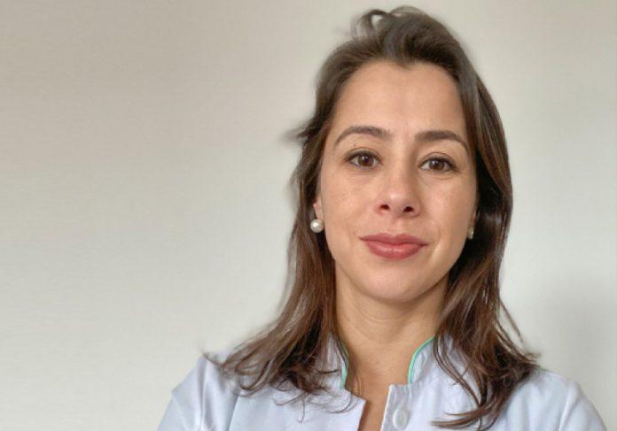 Professora Juliana Inaba foi indicada por pesquisa que aponta tratamento de câncer com alga Nori - Foto: divulgação