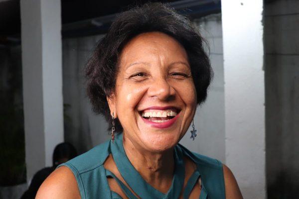 Ana nunca desistiu do vestibular - Foto: arquivo pessoal