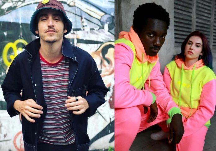 A marca de roupas do ator Wagner Santisteban doa um casaco a cada peça vendida neste inverno - Foto: divulgação