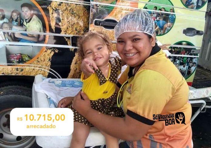Vaquinha para projeto Banho Digno bate meta e ações retornarão em Fortaleza - Foto: divulgação
