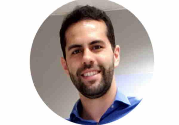 Roberto Crepaldi, formado em Engenharia Naval e Oceânica pela Poli, é um dos quatro cientistas envolvidos no projeto – Foto: Arquivo Pessoal