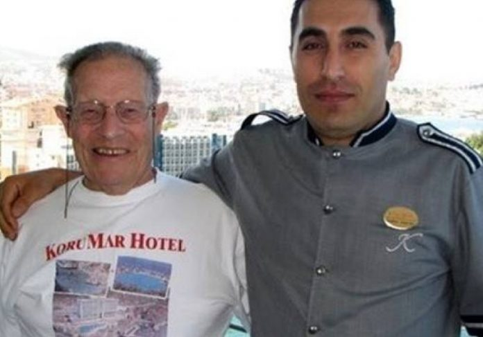 Turista britânico morre e deixa herança para funcionários de hotel, onde ele se hospedava nas férias. - Foto: Newsflsah